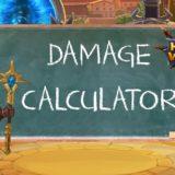 Hero Wars Damage Calculator